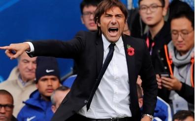 Ancelotti'nin gözü Conte'nin koltuğunda!