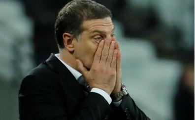 Slaven Bilic Premier League'i de reddetti