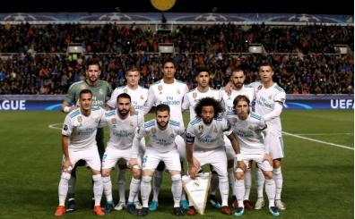 İspanyollar Real Madrid için ''Beşiktaş'' dedi