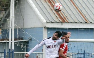 Tuzlaspor, kupada lider olarak turladı