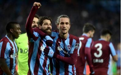 Trabzonspor'dan 12 yıl sonra bir ilk!