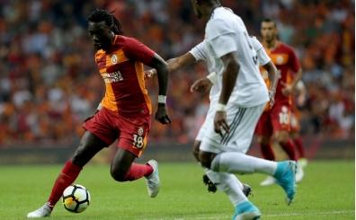 Başakşehir'den Galatasaray'a gönderme!