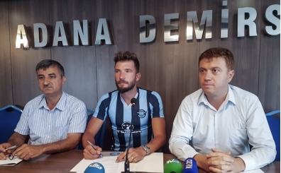 Yiğit İncedemir, Adana Demirspor'da