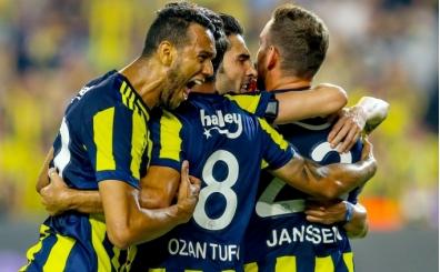 Yok böyle bir derbi! Fenerbahçe, Beşiktaş'ı yıktı