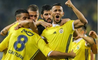 Fenerbahçe'de Galatasaray kenetlenmesi; 'Kahramanlar unutulmaz'