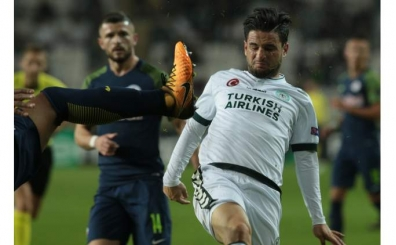 Konyaspor, Avrupa şansını zora soktu!