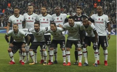 Beşiktaş'ın 'bedelsiz' başarısı!