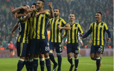Fenerbahçe, 6-0'ın rövanşına çıkıyor