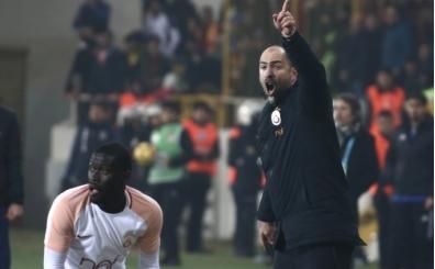 Igor Tudor, Galatasaray'ı çökertti; Riekerink...