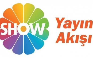 17 Ekim Show TV yayın akışı, Show TV izle