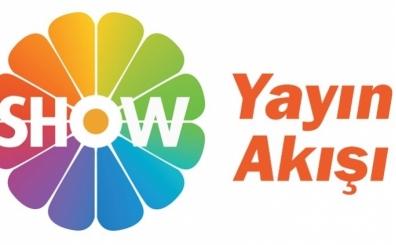 23 Ekim Show TV yayın akışı, Show TV izle
