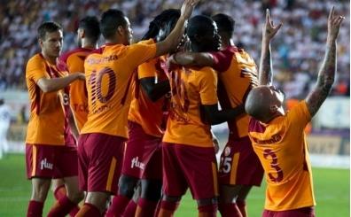 Bursaspor-Galatasaray! Muhtemel 11'ler