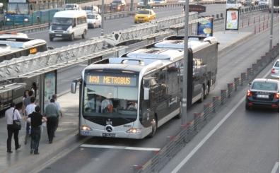 Metrobüs bugün çalışıyor mu? İETT'den 1 Mayıs kararı