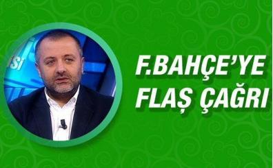 21 Şubat Salı Mehmet Demirkol'dan flaş Fenerbahçe sözleri