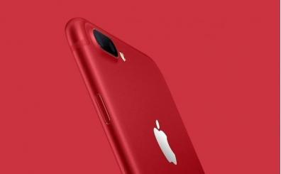 Cevap; Kırmızı İphone 7 ve Kirmizi İphone 7 Plus satış fiyatı ne kadar?