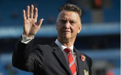 Van Gaal emekliliğini açıkladı!