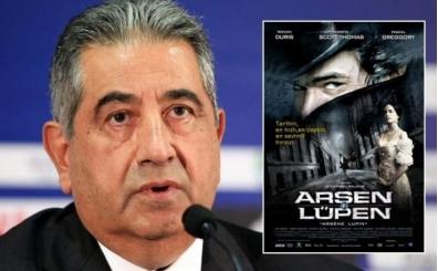 Mahmut Uslu'dan Fikret Orman'a Arsen Lüpen benzetmesi