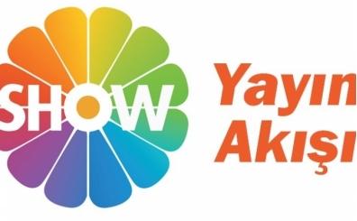 29 Mayıs Show TV yayın akışı, Show TV izle
