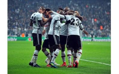 Beşiktaş'a Devler Ligi gibi hazırlık turnuvası