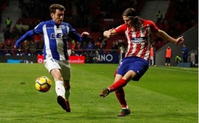 Atletico Madrid istediğini Torres ile aldı!
