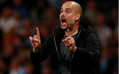 Guardiola: 'Napoli gibi bir takımla karşılaşmadım'