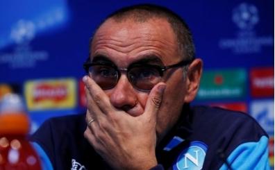 Sarri: 'Manchester City'den korkmamalıyız'