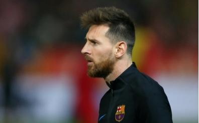 Valverde'den Messi yorumu; 'Umursamıyorum'