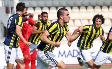 Fenerbahçe'nin genç ismi Oğuz Kağan 3 Ada devinin radarında