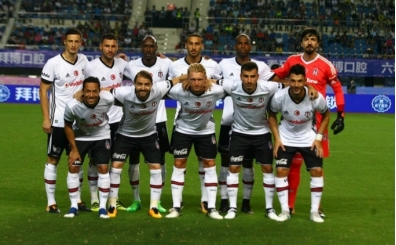 Beşiktaş'ta Mitrovic'e özel koruma