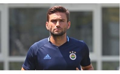 Fenerbahçe Ertuğrul Taşkıran ve Melih Okutan'ı Boluspor'a verdi