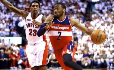 (SPORX CANLI İZLE) Toronto Raptors Washington Wizards maçı saat kaçta?