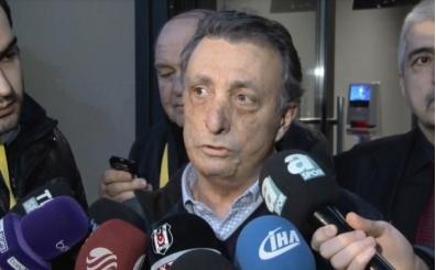 Ahmet Nur Çebi: 'Avrupa'da futbol, burada ayak oyunu...'