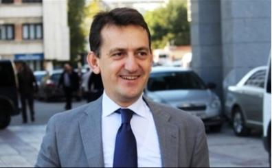 Metin Albayrak: ''Kupada hedef şampiyonluk''