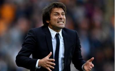 Antonio Conte, Premier Lig'de sezonun en iyisi oldu!