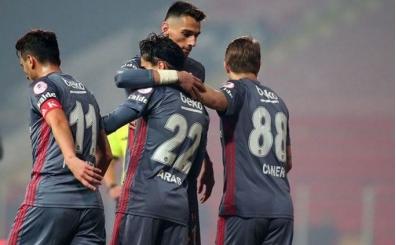 Aras Özbiliz'e 3 kulüp talip oldu