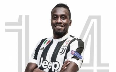 Blaise Matuidi, resmen Juventus'ta!