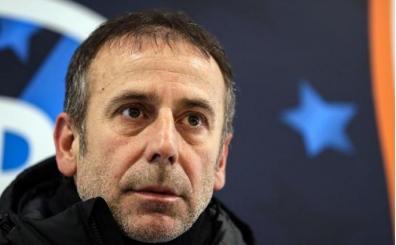Abdullah Avcı: ''Sevilla karşısında şansımız var''