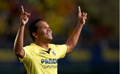 Carlos Bacca'dan Milan için ağır sözler!