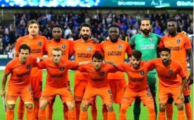 Bu akşam Sevilla Başakşehir maçı hangi kanalda saat kaçta olacak?
