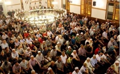 Diyanet, Ramazan Bayramı namazı saatini açıkladı
