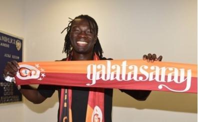 Galatasaray'ın yeni golcüsü tam bir lider...