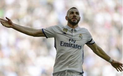 Benzema'nın menajerinden transfer açıklaması!