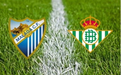Malaga Real Betis maçı canlı SAAT kaçta hangi kanalda?