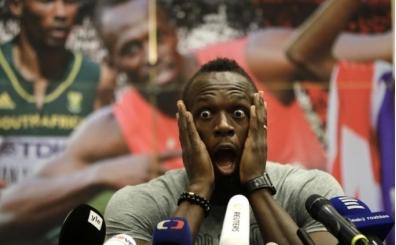 Usain Bolt, Borussia Dortmund ile ciddi düşünüyor!
