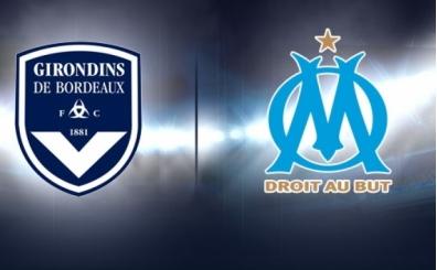 Bordeaux Marsilya maçı canlı yayın hangi kanalda saat kaçta?