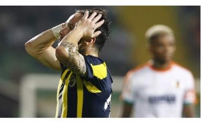 Fenerbahçe'de Valbuena krizine Ali Yıldırım el koydu