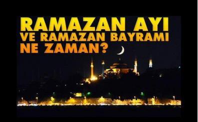 2017 Ramazan iftar saatleri, il il iftar saatleri