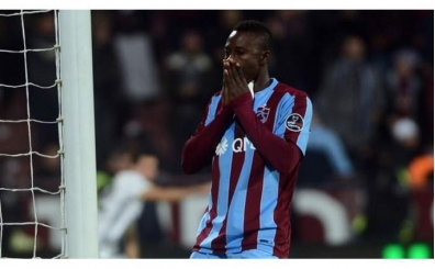 N'Doye'dan Trabzonspor'a; 'Getirin imzalayayım'