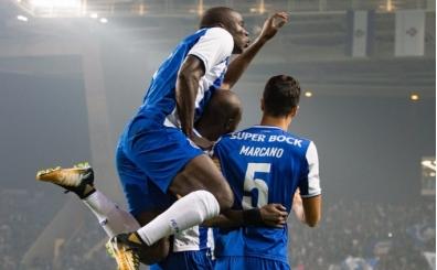 Porto, Beşiktaş öncesi kupada uzatmalarda döndü!