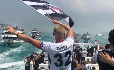 Andreas Beck, Beşiktaş'tan ayrılacak mı?